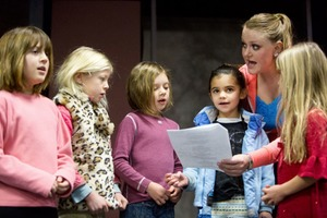 Child Acting Class